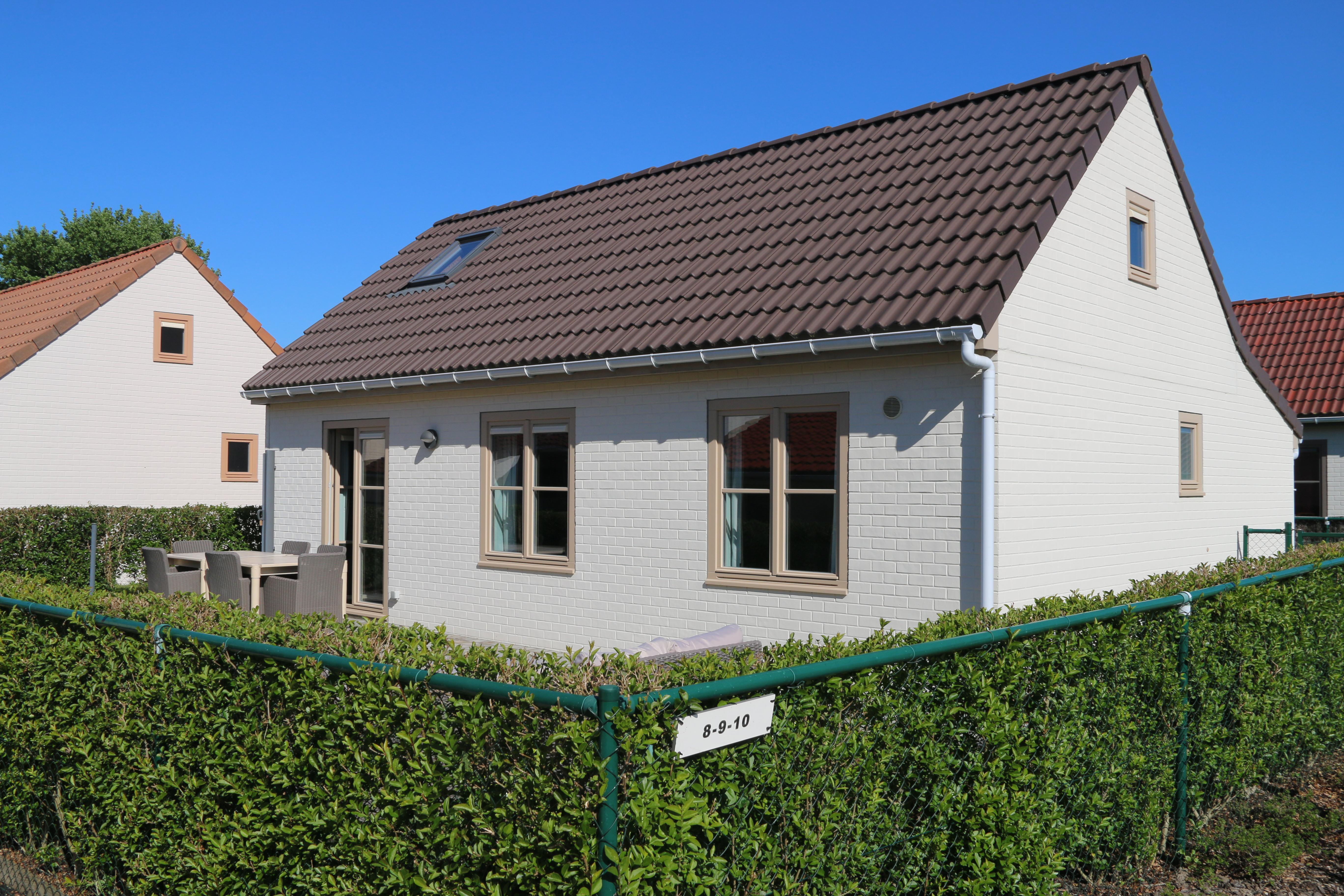 Koksijde - Huis / Maison - Duinengolf 13